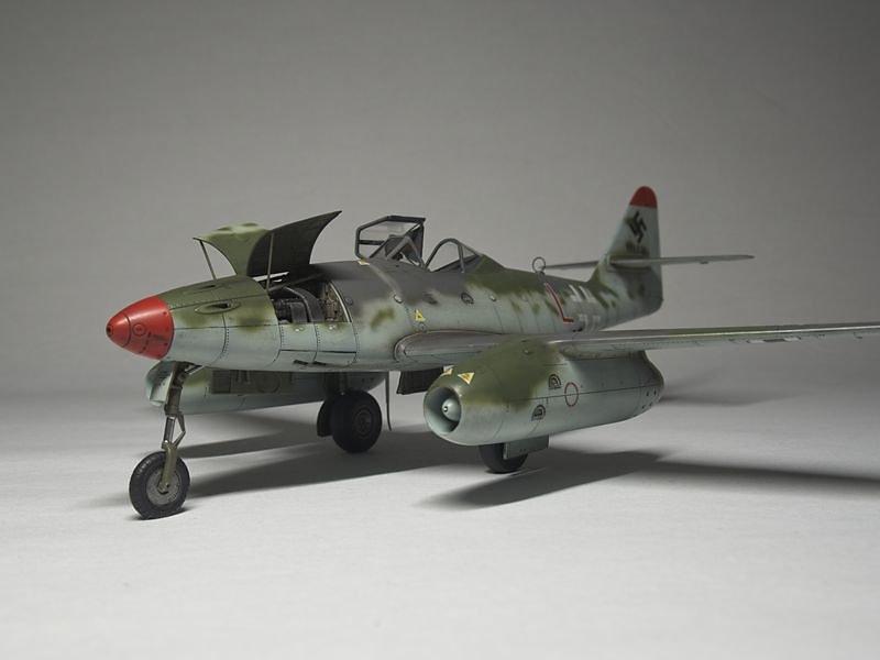 Me 262 A1-a